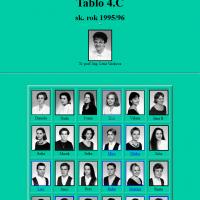 1997: Vznik prvej verzie webovej stránky školy (3/4)