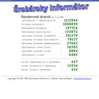 """2001: Spustenie """"Šrobárskeho informátora"""" (3/4)"""