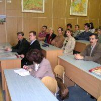 2004: Otvorenie učebne CISCO (4/4)