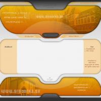 2005: Vznik druhej verzie webovej stránky školy (3/3)