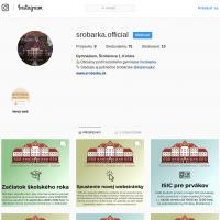 2018: Vznik tretej verzie webovej stránky školy (3/3)
