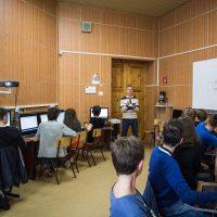 IT akadémia – informatika (5/18)