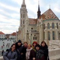 Exkurzia do Budapešti (10/13)