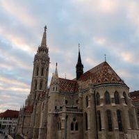 Exkurzia do Budapešti (11/13)