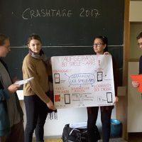 Intenzívny kurz Crash-Tag v Kysaku (9/21)