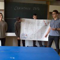 Intenzívny kurz Crash-Tag v Kysaku (10/21)