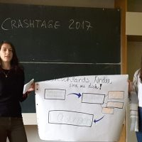 Intenzívny kurz Crash-Tag v Kysaku (13/21)