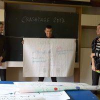 Intenzívny kurz Crash-Tag v Kysaku (15/21)