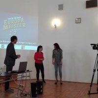 Projekt Európa: moja voľba (1/13)