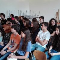 Projekt Európa: moja voľba (12/13)