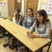 Prezentácia Fachhochschule Wiener Neustadt (5/13)