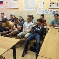 Prezentácia Fachhochschule Wiener Neustadt (6/13)