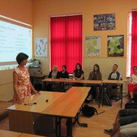 Prezentácia Fachhochschule Wiener Neustadt (7/13)