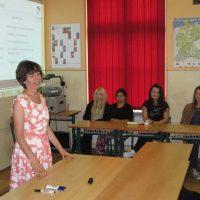 Prezentácia Fachhochschule Wiener Neustadt (9/13)