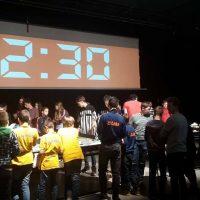 Súťaž First Lego League (5/11)
