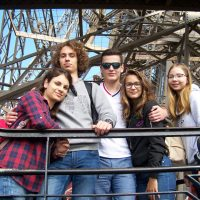 Exkurzia Paríž a Versailles (6/47)