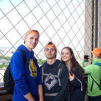 Exkurzia Paríž a Versailles (7/47)