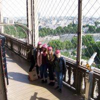 Exkurzia Paríž a Versailles (8/47)