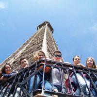 Exkurzia Paríž a Versailles (9/47)