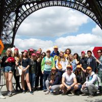 Exkurzia Paríž a Versailles (12/47)