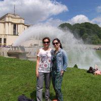Exkurzia Paríž a Versailles (13/47)