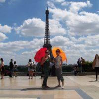 Exkurzia Paríž a Versailles (15/47)