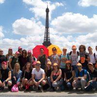 Exkurzia Paríž a Versailles (16/47)