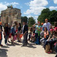 Exkurzia Paríž a Versailles (17/47)