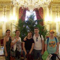 Exkurzia Paríž a Versailles (18/47)