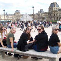 Exkurzia Paríž a Versailles (19/47)
