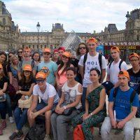 Exkurzia Paríž a Versailles (20/47)