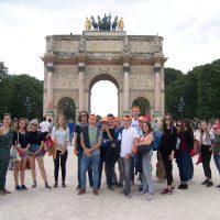 Exkurzia Paríž a Versailles (21/47)