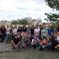 Exkurzia Paríž a Versailles (22/47)