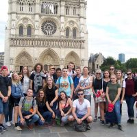 Exkurzia Paríž a Versailles (23/47)