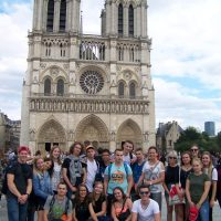 Exkurzia Paríž a Versailles (24/47)