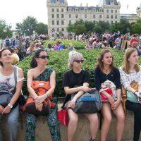 Exkurzia Paríž a Versailles (25/47)