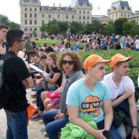 Exkurzia Paríž a Versailles (26/47)