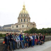Exkurzia Paríž a Versailles (27/47)