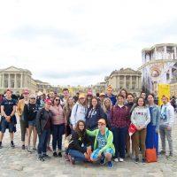 Exkurzia Paríž a Versailles (28/47)