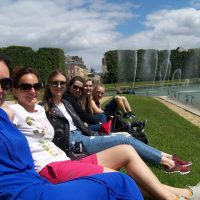 Exkurzia Paríž a Versailles (29/47)