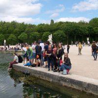 Exkurzia Paríž a Versailles (33/47)