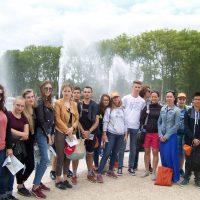 Exkurzia Paríž a Versailles (34/47)