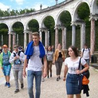 Exkurzia Paríž a Versailles (35/47)