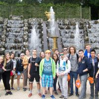Exkurzia Paríž a Versailles (37/47)