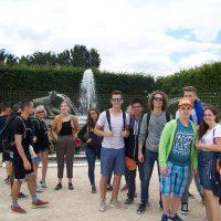 Exkurzia Paríž a Versailles (38/47)