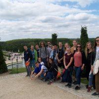 Exkurzia Paríž a Versailles (39/47)