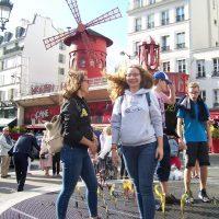 Exkurzia Paríž a Versailles (40/47)