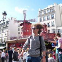 Exkurzia Paríž a Versailles (41/47)