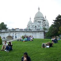 Exkurzia Paríž a Versailles (43/47)