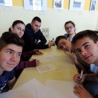 Projekt Jugendkonferenz - Budapešť a Tata (9/14)